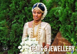Gems & Jewellery bride