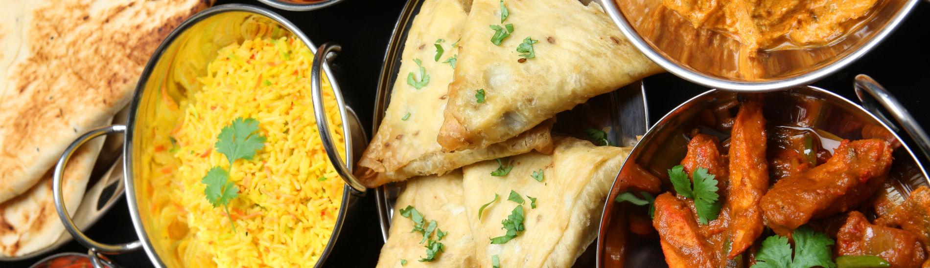 Sri Lanka gastronomy