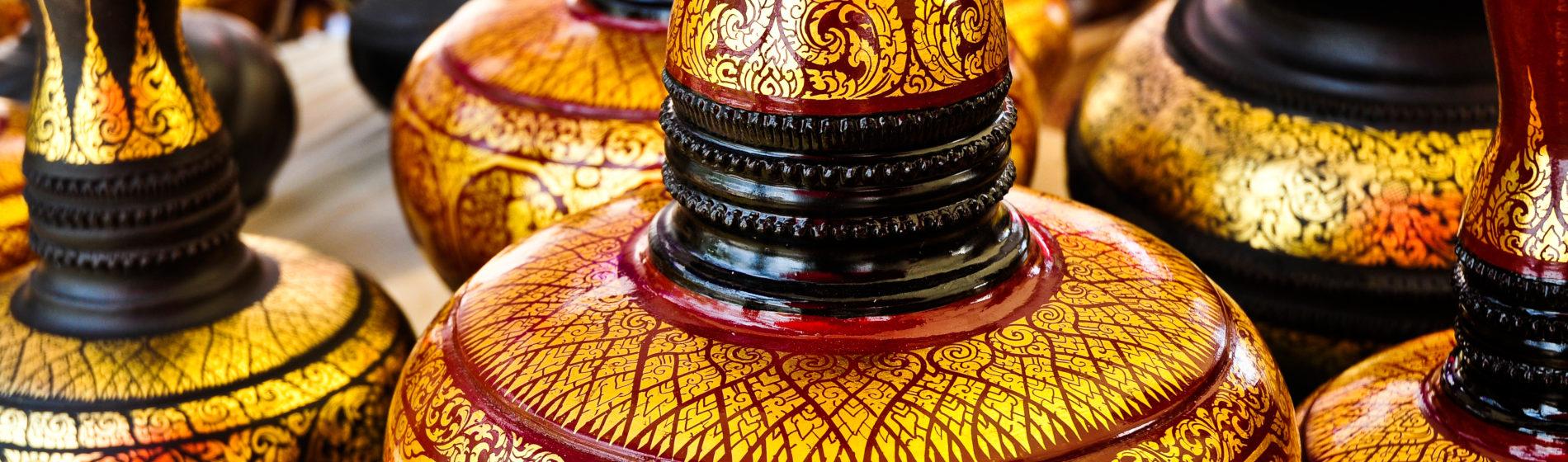 lacquerware